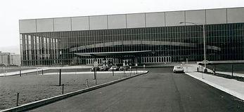 Memorial Coliseum, 300 North RamsayWay,