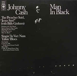 A Man in Black