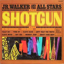 Play Shotgun