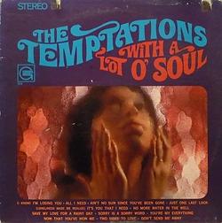 With A Lot O' Soul