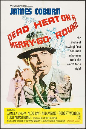 dead-heat-on-a-merry-go-round-movie-post