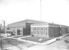 Milwaukee Auditorium Arena, Milwaukee, W