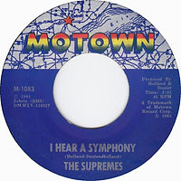 I Hear A Symphony