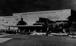 The Convention Centre, 1901 Convention C