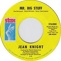 Mr. Big Stuff