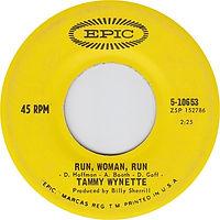Run, Woman, Run