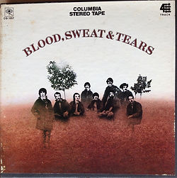 """Blood, Sweat & Tears"" by Blood, Sweat &"
