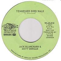 Tennessee Bird Walk