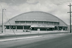 Denver Coliseum, 4600 Humboldt Street, D