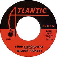 Funky Broadway