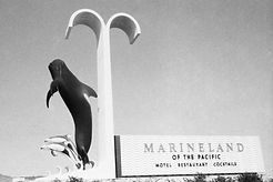 Marineland of the Pacific, 6610 Palos Ve