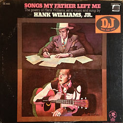 Songs My Father Left Me