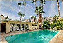 372 Camino Norte, Palm Springs, Californ
