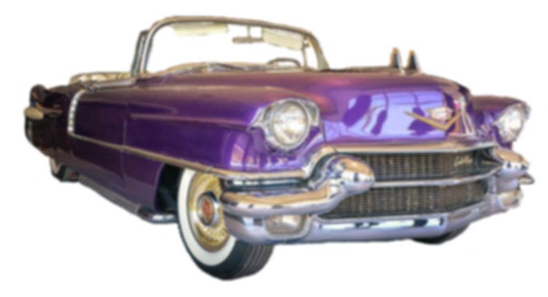 1956 Cadillac Eldorado Biarritz Purple.j