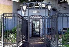 Annex Studios, 7000 Santa Monica Bouleva