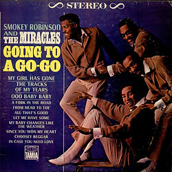 Miracles Going to a Go-Go