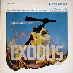 Exodus (Stereo