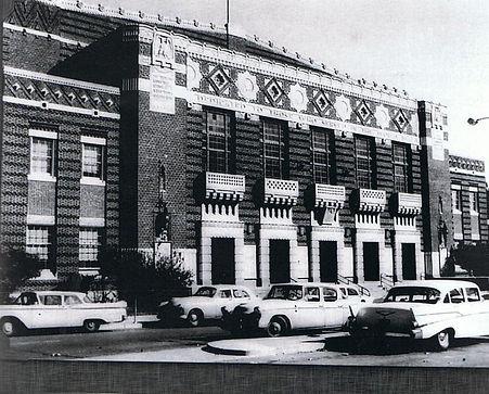 Municipal Auditorium (Shreveport, Louisi
