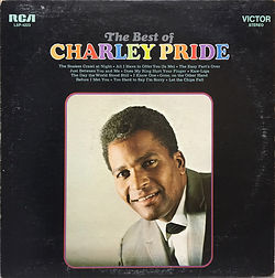 The Best of Charley Pride