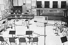 Western Recorders, 6000 Sunset Boulevard