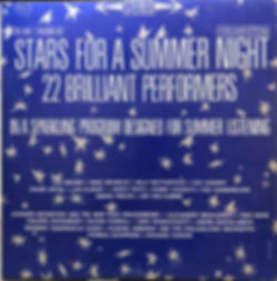 Stars For A Summer Night (S)