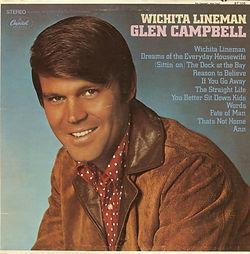Wichita Lineman