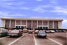 Metropolitan Sports Center, 7901 Cedar A