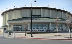 Fairground Arena, 333 Gordon Cooper Boul