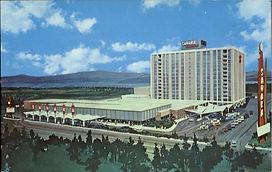 Sahara Tahoe Hotel, Stateline Lake Tahoe