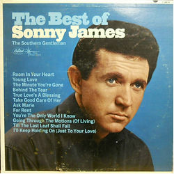 The Best of Sonny James