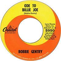 Ode to Billie Joe