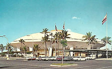 Honolulu International Centre, Hawaii.jp