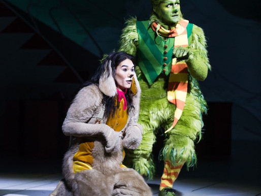 The Grinch Musical! (2020)