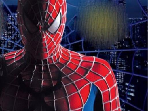 Spider-Man XXX: A Porn Parody (2011)