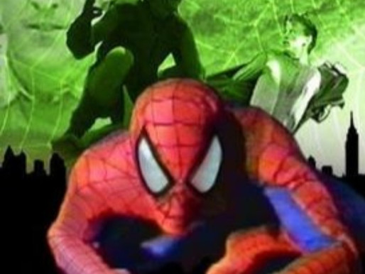 The Green Goblin's Last Stand (1992)