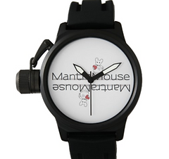 MantraMouse Watches