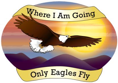 Only Eagles Fly Program