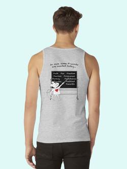 F-Words T-Shirt