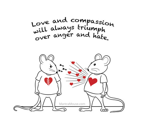 Love Triumphs