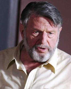 Theodore Bikel