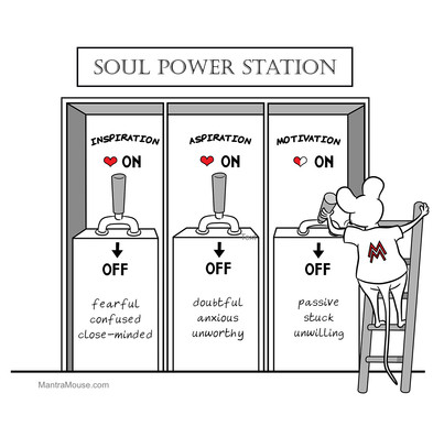 Soul Power Station