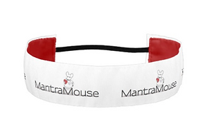 MantraMouse Headbands