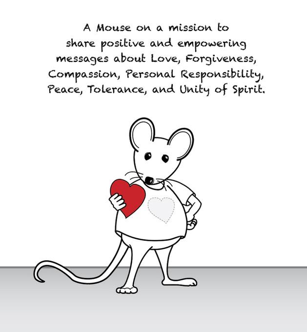 Mission Mouse