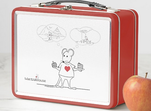 MantraMouse Lunch Boxes