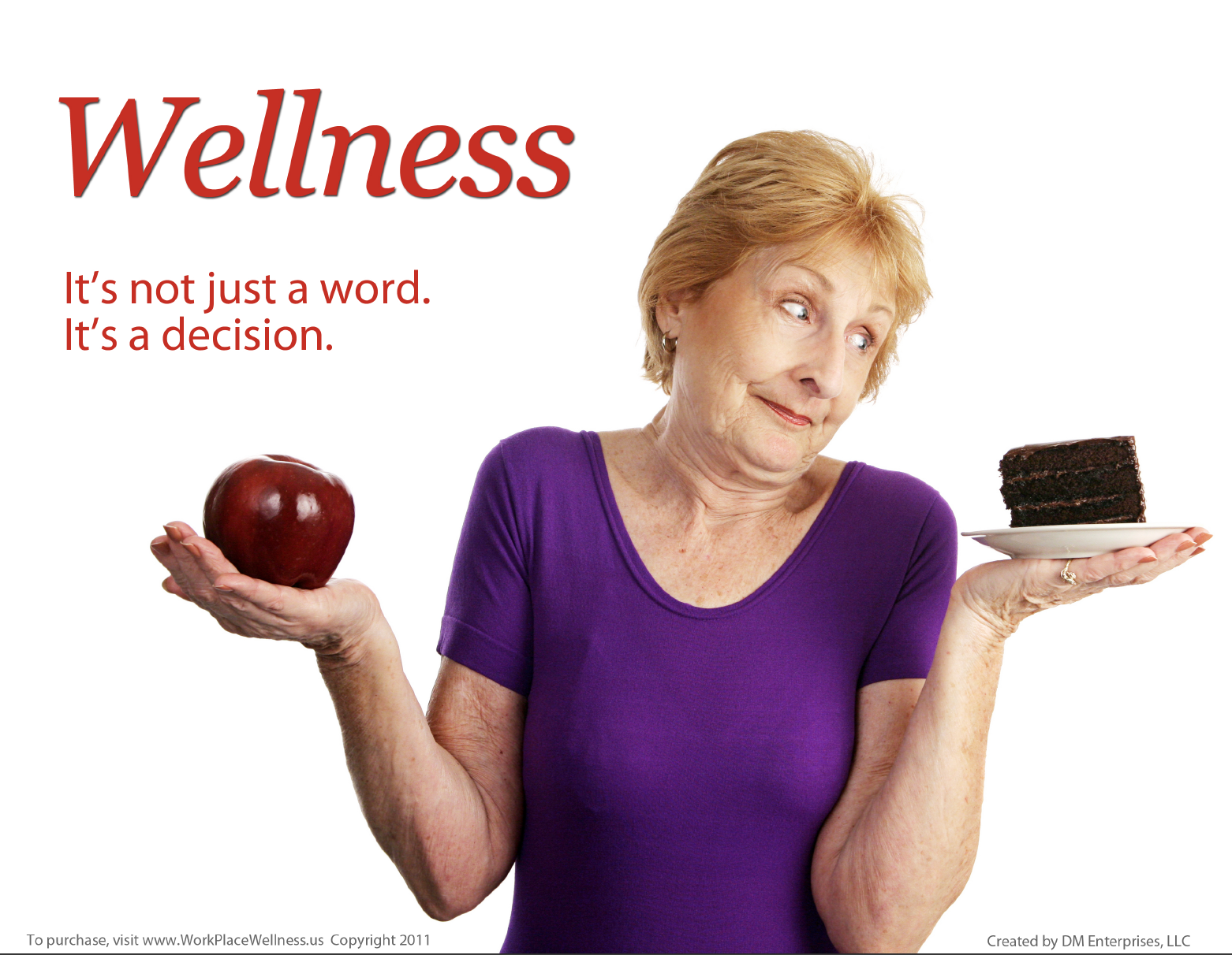 Wellness Decision