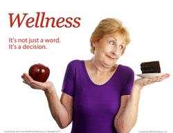 Wellness Decision