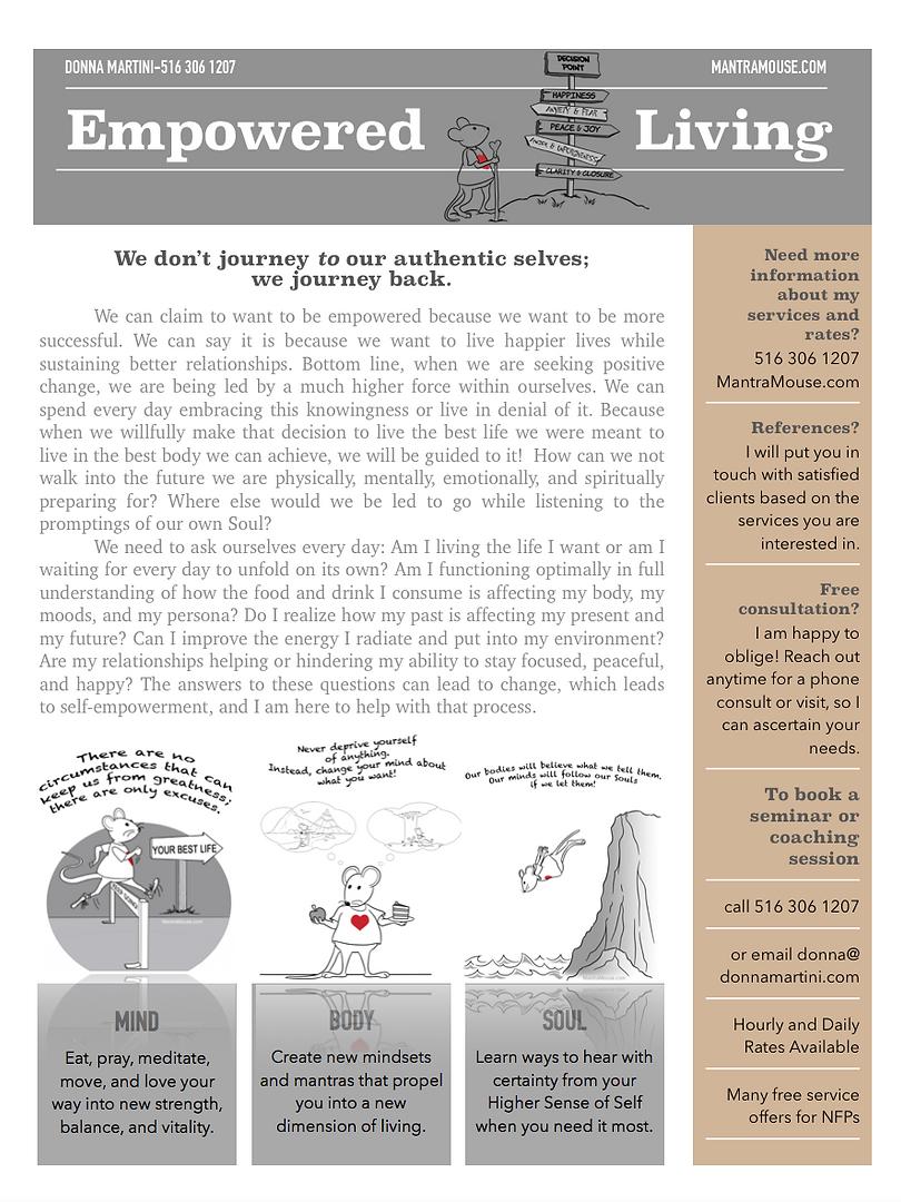 DM Brochure 3