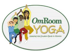 OmRoom Yoga