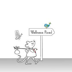 The Wellness Road