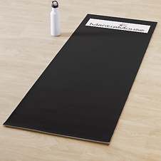 MantraMouse Yoga Mats
